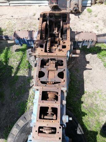 Продам пів трактора МТЗ-80, 82