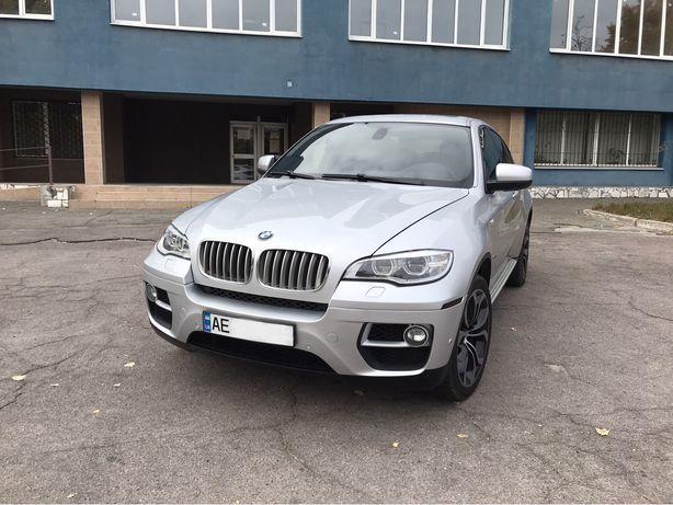 BMW X6 модельный ряд 2013 г.