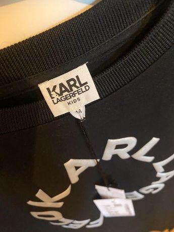 Sukienka Karl lagerfeld nowa
