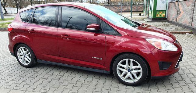 Терміново продам Ford C-max hybrid гибрид