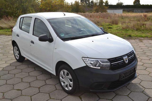 Dacia Sandero benzyna