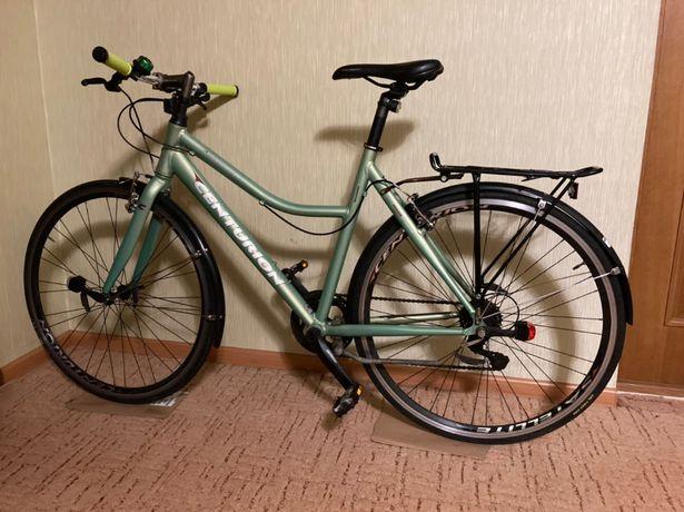 Велосипед Centurion Germany, как Cube, Bergamont, Trek, Specialized,