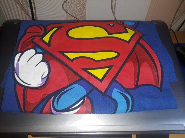 Футболка Superman XL