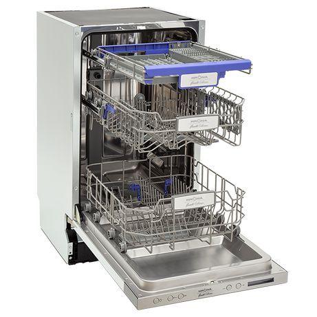Ремонт посудомоечных машин .