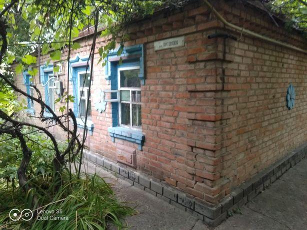 Продам или обменяю на 1-  2к. кв -дом на Балашовке