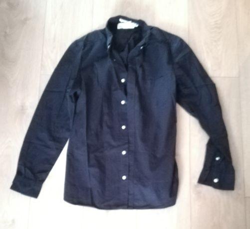 7x koszule Zara M Slim Fit