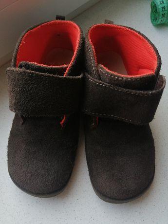 Черевики дитячі на хлопчика, хайтопи осінньо-весняні, ботинки
