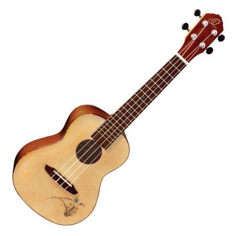 Ortega RU-5 ukulele koncertowe