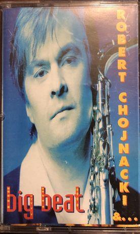 kaseta magnetofonowa Robert Chojnacki - Big beat