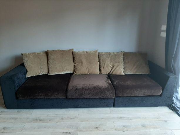 Narożnik modułowy sofa