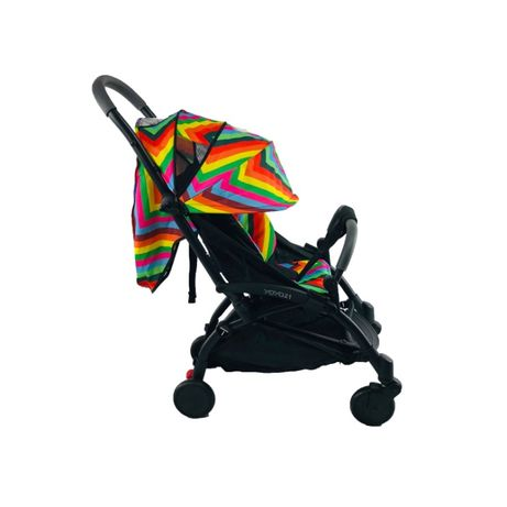 Yoya 175A+2021,йойа,детская,прогулочная,коляска,йо йа,yellow,новинка