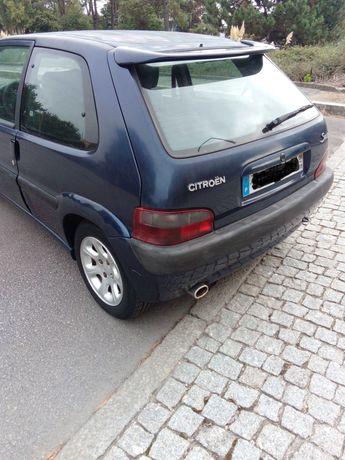 Citroen Saxo 1400c.c. VTS