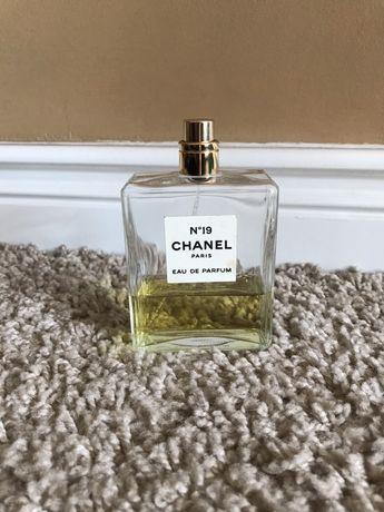 Chanel 19 EDP 100ml Eau de parfum perfumy woda perfumowana