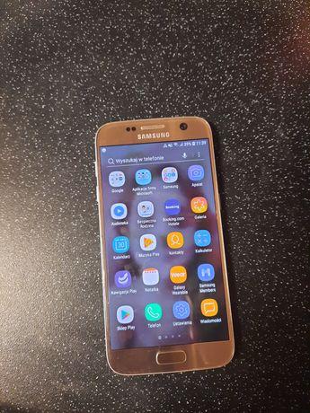 Samsung Galaxy s7 jak nowy !