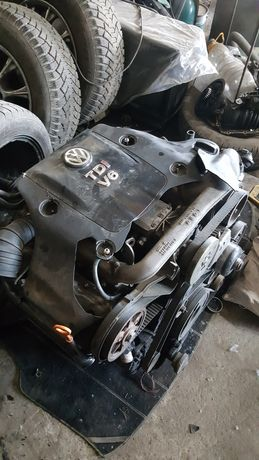 Мотор двигун Passat Audi 2.5 tdi