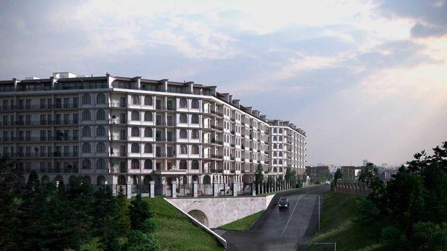 """ЖК """"Авиньон"""" одноком.квартира 47кв.м. Рассрочка -0 %. Рядом море."""