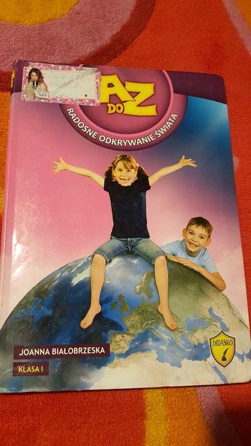 OD A DO Z podręcznik klasa I 1