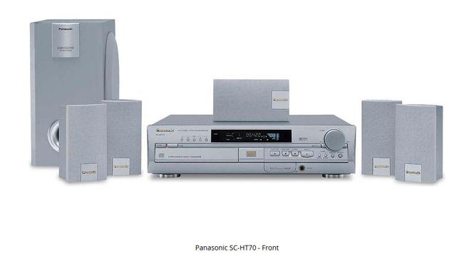 Panasonic SC-HT70