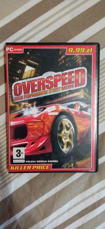 Overspeed PC Wyścigi
