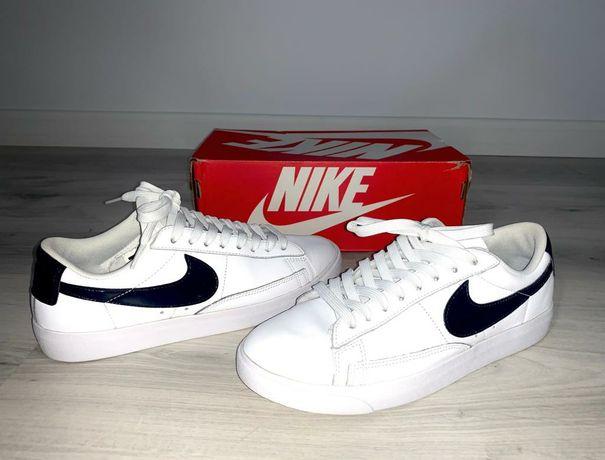 Buty Nike blazer low skóra naturalna rozmiar 39