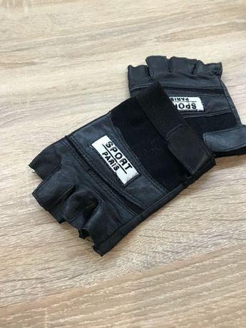 Перчатки спортивные для велосипеда / для гребли и т д