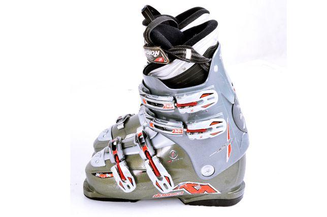 [NartyRopczyce] Buty narciarskie NORDICA HP SLIDE-IN r.24,5 (38) z8