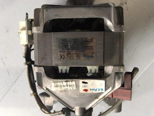 Двигатель на стиральную машину Индезит INDESIT WIL 82