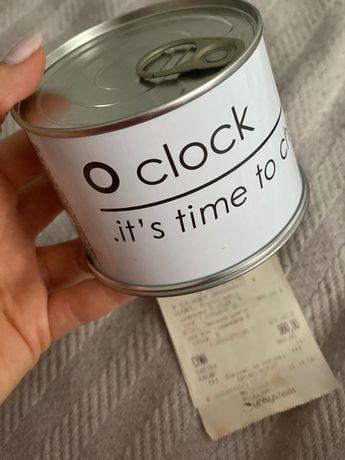 Часы o clock размер s