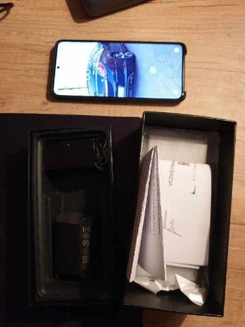 Samsung galaxy s20+ 12/128 11.5 mies gwarancji