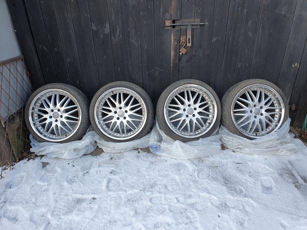 Felgi aluminiowe ROYAL 5x112 R19 AUDI MERCEDES VW