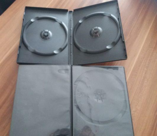 Caixas Dvds