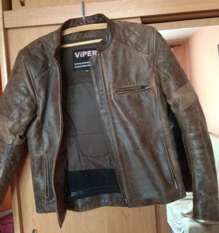 "Skóra na motocykl ,,VIPER"" R.40"