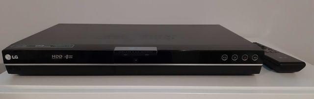 Nagrywarka LG HDD/DVD RH487H