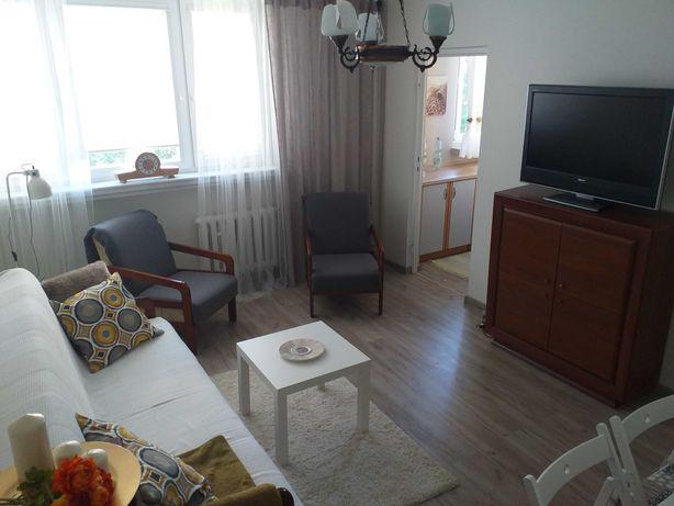 Mieszkanie do wynajęcia 3 pokoje Dąbrowa