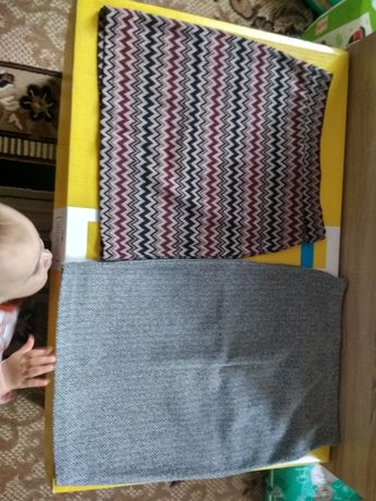 Продам юбки на резинке, сарафан классический