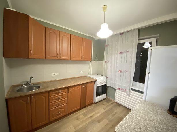 Оболонь Оболонский проспект 34 Б 1к квартира