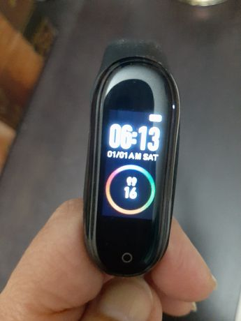 Smart Band para aplicação Fit Pro