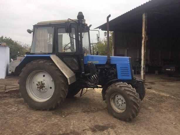 Трактор б/у МТЗ-1025 Т-150 ХТЗ К-701 Выбор