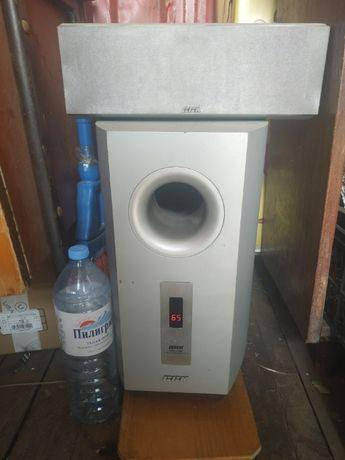 Продам акустику BBK FSA-1806 5.1 за 4000 рублей.