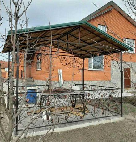 Продам дом 3этажа200кв.м Лесок