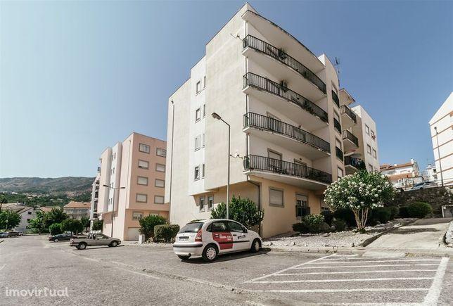 Apartamento T3 Canhoso Covilhã
