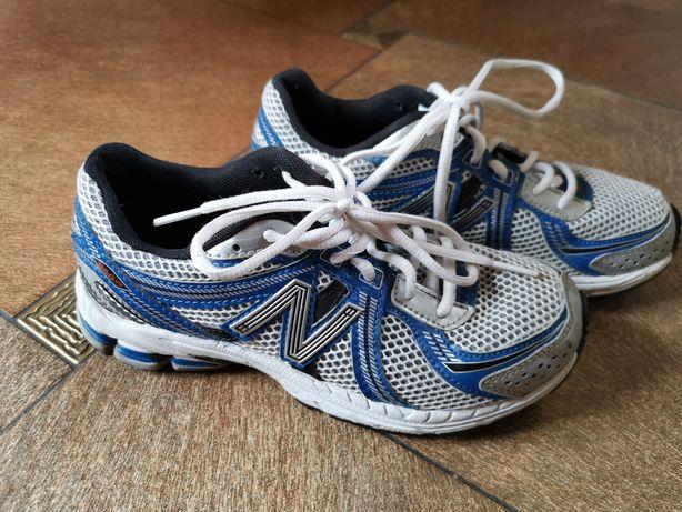 Buty sportowe do biegania adidasy New Balance rozmiar 35,5
