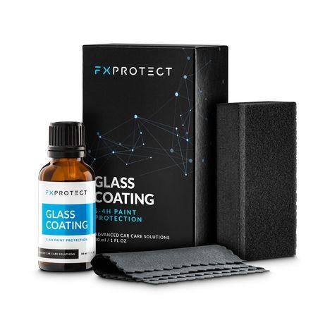 Powłoka ceramiczna Fx Protect Glass Coating 15ml