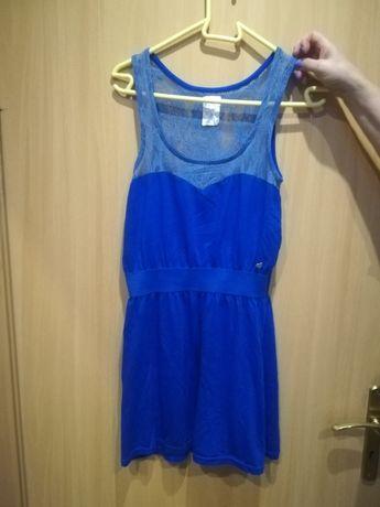 Sukienka r. S/M, chaber