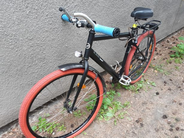 Mocny i solidny rower 28cali Giant Triple X rama Alu XL