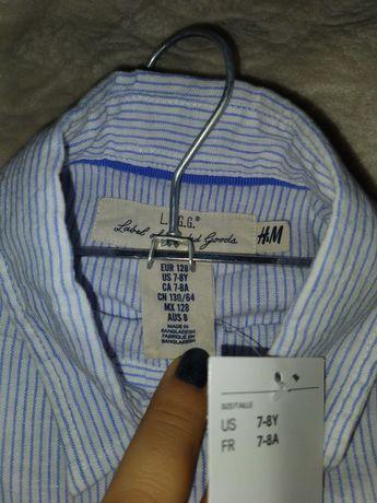 Рубашка сорочка НМ
