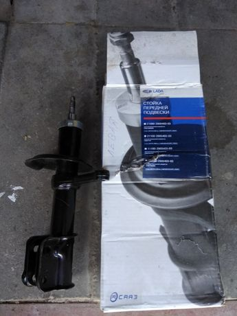 стойка амортизатор ваз 2108-2115