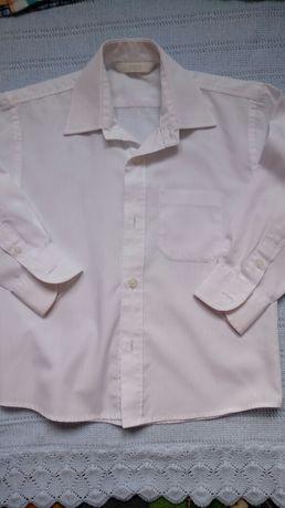 Koszula biala