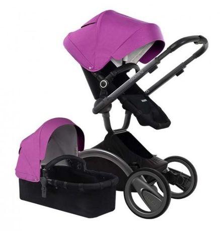Универсальная коляска 2 в 1 V-GO, Babysing (Purple)