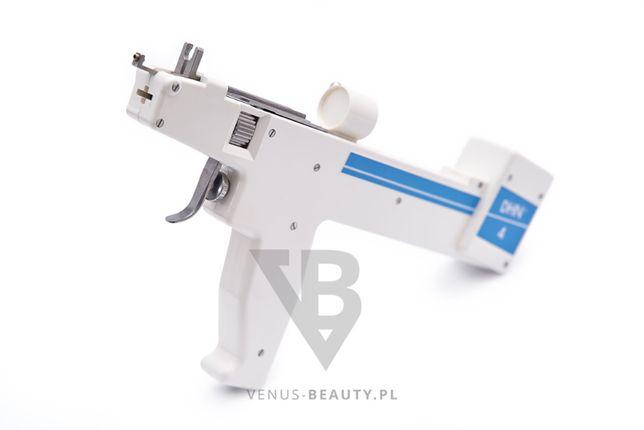 Elektryczny pistolet do mezoterapii igłowej DHN4 Techdent